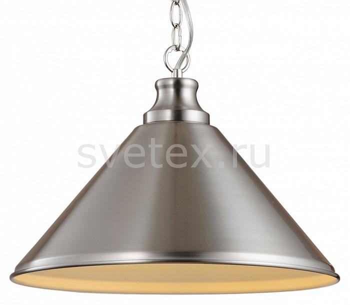 Подвесной светильник Arte LampСветодиодные<br>Артикул - AR_A9330SP-1SS,Бренд - Arte Lamp (Италия),Коллекция - Pendants,Гарантия, месяцы - 24,Время изготовления, дней - 1,Высота, мм - 810,Диаметр, мм - 380,Тип лампы - компактная люминесцентная [КЛЛ] ИЛИнакаливания ИЛИсветодиодная [LED],Общее кол-во ламп - 1,Напряжение питания лампы, В - 220,Максимальная мощность лампы, Вт - 75,Лампы в комплекте - отсутствуют,Цвет плафонов и подвесок - серебро,Тип поверхности плафонов - глянцевый,Материал плафонов и подвесок - металл,Цвет арматуры - серебро,Тип поверхности арматуры - матовый,Материал арматуры - металл,Количество плафонов - 1,Возможность подлючения диммера - можно, если установить лампу накаливания,Тип цоколя лампы - E27,Класс электробезопасности - I,Степень пылевлагозащиты, IP - 20,Диапазон рабочих температур - комнатная температура<br>