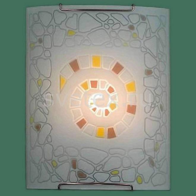Накладной светильник CitiluxСветодиодные<br>Артикул - CL921111W,Бренд - Citilux (Дания),Коллекция - 921,Гарантия, месяцы - 24,Время изготовления, дней - 1,Ширина, мм - 200,Высота, мм - 250,Выступ, мм - 90,Размер упаковки, мм - 220x100x260,Тип лампы - компактная люминесцентная [КЛЛ] ИЛИнакаливания ИЛИсветодиодная [LED],Общее кол-во ламп - 1,Напряжение питания лампы, В - 220,Максимальная мощность лампы, Вт - 60,Лампы в комплекте - отсутствуют,Цвет плафонов и подвесок - белый с цветным рисунком,Тип поверхности плафонов - матовый,Материал плафонов и подвесок - стекло,Цвет арматуры - хром,Тип поверхности арматуры - глянцевый,Материал арматуры - металл,Количество плафонов - 1,Возможность подлючения диммера - можно, если установить лампу накаливания,Тип цоколя лампы - E27,Класс электробезопасности - I,Степень пылевлагозащиты, IP - 20,Диапазон рабочих температур - комнатная температура<br>