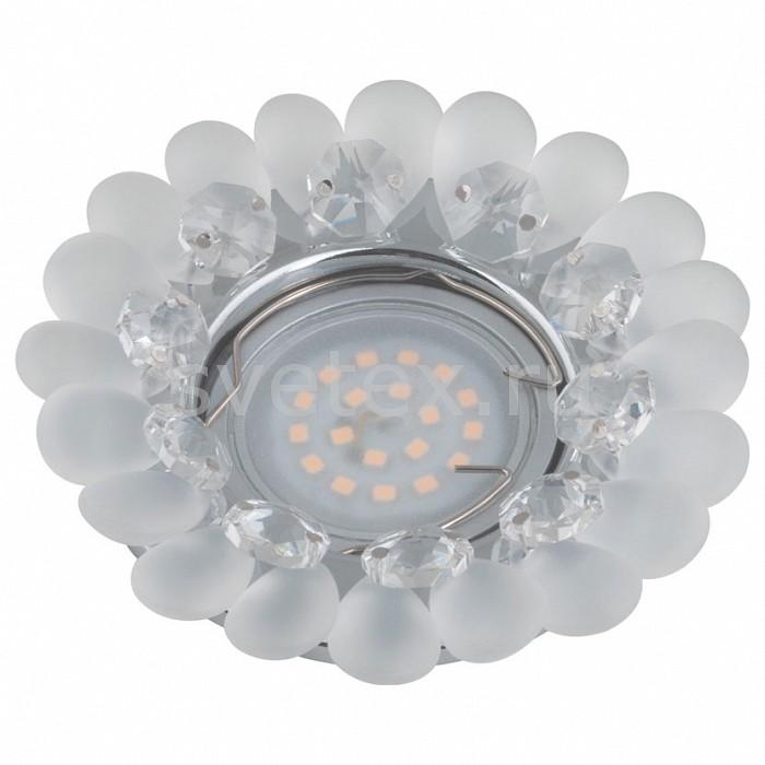 Встраиваемый светильник UnielСтеклянные<br>Примечание - прозрачный,Артикул - UL_10555,Бренд - Uniel (Китай),Коллекция - Peonia,Гарантия, месяцы - 24,Высота, мм - 45,Выступ, мм - 17,Глубина, мм - 28,Диаметр, мм - 102,Размер врезного отверстия, мм - d55,Тип лампы - светодиодная (LED), галогеновая,Общее кол-во ламп - 1,Напряжение питания лампы, В - 12,Максимальная мощность лампы, Вт - 50,Лампы в комплекте - отсутствуют,Цвет плафонов и подвесок - белый, неокрашенный,Тип поверхности плафонов - прозрачный,Материал плафонов и подвесок - стекло,Цвет арматуры - хром,Тип поверхности арматуры - глянцевый,Материал арматуры - металл,Возможность подлючения диммера - можно, если установить галогеновую лампу,Компоненты, входящие в комплект - Трансформатор 12 В,Форма и тип колбы - полусферическая с рефлектором,Тип цоколя лампы - GU5.3,Класс электробезопасности - I,Напряжение питания, В - 220,Степень пылевлагозащиты, IP - 20,Диапазон рабочих температур - комнатная температура<br>