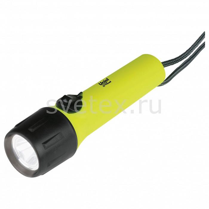 Фонарь ручной UnielСветильники<br>Артикул - UL_08789,Бренд - Uniel (Китай),Коллекция - Off-road,Гарантия, месяцы - 24,Длина, мм - 155,Диаметр, мм - 44,Тип лампы - светодиодная [LED],Лампы в комплекте - светодиодная [LED],Цвет - желтый,Материал - полимер,Наличие выключателя, диммера или пульта ДУ - выключатель,Необходимые компоненты - 4 батарейки AАА 1.5V,Компоненты, входящие в комплект - 4 батарейки AАА 1.5V,Класс электробезопасности - I,Степень пылевлагозащиты, IP - 65,Диапазон рабочих температур - от -40^C до +40^C,Дополнительные параметры - время непрерывной работы: 100% яркости — 7ч, сигнальный режим — 36 ч<br>