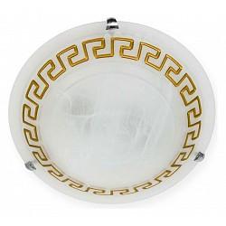 Накладной светильник TopLightКруглые<br>Артикул - TPL_TL9172Y-03BN,Бренд - TopLight (Россия),Коллекция - Gien,Гарантия, месяцы - 24,Высота, мм - 100,Диаметр, мм - 400,Размер упаковки, мм - 450x120x450,Тип лампы - компактная люминесцентная [КЛЛ] ИЛИнакаливания ИЛИсветодиодная [LED],Общее кол-во ламп - 3,Напряжение питания лампы, В - 220,Максимальная мощность лампы, Вт - 60,Лампы в комплекте - отсутствуют,Цвет плафонов и подвесок - белый алебастр с коричневым орнаментом,Тип поверхности плафонов - матовый,Материал плафонов и подвесок - стекло,Цвет арматуры - хром,Тип поверхности арматуры - глянцевый,Материал арматуры - металл,Возможность подлючения диммера - можно, если установить лампу накаливания,Тип цоколя лампы - E27,Класс электробезопасности - I,Общая мощность, Вт - 180,Степень пылевлагозащиты, IP - 20,Диапазон рабочих температур - комнатная температура,Дополнительные параметры - способ крепления светильника к потолку - на монтажной пластине<br>