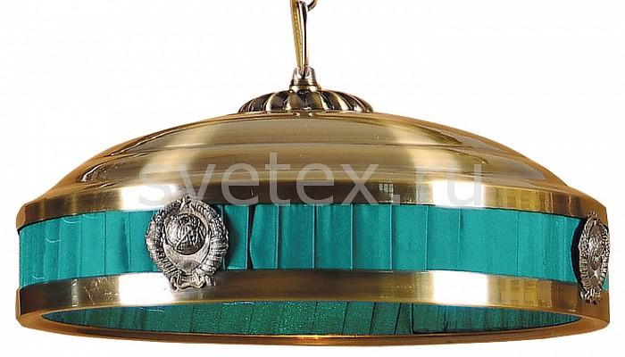 Фото Подвесной светильник Favourite Kremlin 1274-3P1