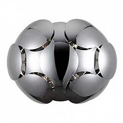 Накладной светильник MaytoniСветодиодные<br>Артикул - MY_MOD503-01-N,Бренд - Maytoni (Германия),Коллекция - Space,Гарантия, месяцы - 24,Высота, мм - 270,Тип лампы - компактная люминесцентная [КЛЛ] ИЛИсветодиодная [LED],Общее кол-во ламп - 1,Напряжение питания лампы, В - 220,Максимальная мощность лампы, Вт - 26,Лампы в комплекте - отсутствуют,Цвет плафонов и подвесок - никель,Тип поверхности плафонов - матовый,Материал плафонов и подвесок - акрил,Цвет арматуры - белый,Тип поверхности арматуры - матовый,Материал арматуры - металл,Возможность подлючения диммера - нельзя,Тип цоколя лампы - E27,Класс электробезопасности - I,Степень пылевлагозащиты, IP - 20,Диапазон рабочих температур - комнатная температура,Дополнительные параметры - способ крепления светильника к стене - на монтажной пластине, светильник предназначен для использования со скрытой проводкой<br>