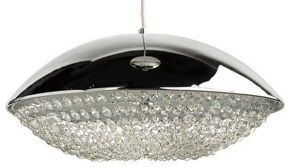 Подвесной светильник MW-LightПодвесные светильники<br>Артикул - MW_461010606,Бренд - MW-Light (Германия),Коллекция - Фортер 1,Гарантия, месяцы - 12,Высота, мм - 240 - 800,Диаметр, мм - 370,Размер упаковки, мм - 380x380x160,Тип лампы - светодиодная [LED],Общее кол-во ламп - 6,Напряжение питания лампы, В - 220,Максимальная мощность лампы, Вт - 5,Цвет лампы - белый,Лампы в комплекте - светодиодные [LED],Цвет плафонов и подвесок - неокрашенный, хром,Тип поверхности плафонов - прозрачный,Материал плафонов и подвесок - металл, хрусталь,Цвет арматуры - хром,Тип поверхности арматуры - глянцевый,Материал арматуры - металл,Количество плафонов - 1,Возможность подлючения диммера - нельзя,Цветовая температура, K - 4000 K,Экономичнее лампы накаливания - в 15 раз,Класс электробезопасности - I,Общая мощность, Вт - 30,Степень пылевлагозащиты, IP - 20,Диапазон рабочих температур - комнатная температура,Дополнительные параметры - способ крепления светильника к потолку – на крюке, регулируется по высоте<br>