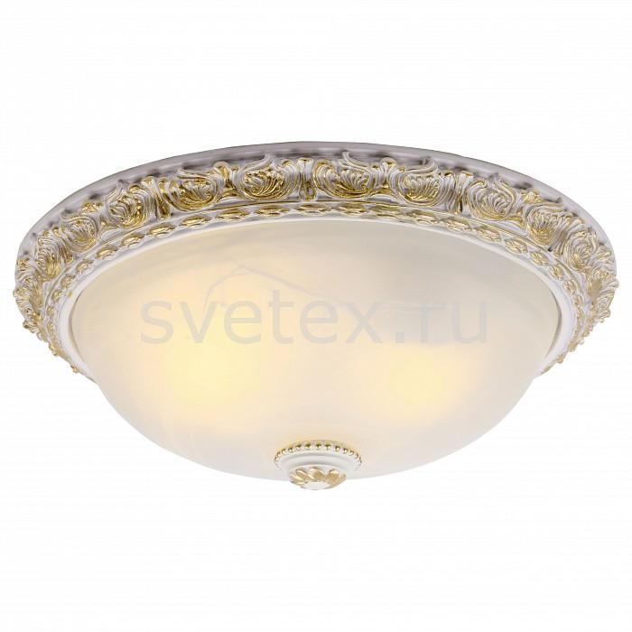 Фото Накладной светильник Arte Lamp Torta A7122PL-2WG