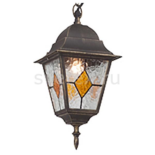 Подвесной светильник BrilliantСветильники<br>Артикул - BT_43870_86,Бренд - Brilliant (Германия),Коллекция - Jason,Гарантия, месяцы - 24,Время изготовления, дней - 1,Высота, мм - 960,Диаметр, мм - 180,Размер упаковки, мм - 190x190x210,Тип лампы - компактная люминесцентная [КЛЛ] ИЛИнакаливания ИЛИсветодиодная [LED],Общее кол-во ламп - 1,Напряжение питания лампы, В - 220,Максимальная мощность лампы, Вт - 100,Лампы в комплекте - отсутствуют,Цвет плафонов и подвесок - неокрашенный, оранжевый,Тип поверхности плафонов - прозрачный,Материал плафонов и подвесок - стекло,Цвет арматуры - черный с золотой патиной,Тип поверхности арматуры - матовый,Материал арматуры - металл,Количество плафонов - 1,Тип цоколя лампы - E27,Класс электробезопасности - I,Степень пылевлагозащиты, IP - 44,Диапазон рабочих температур - от -40^C до +40^C,Дополнительные параметры - стиль Тиффани<br>