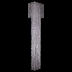 Потолочная люстра Bohemia Ivele CrystalБолее 6 ламп<br>Артикул - BI_2001_40_60_3500_Ni,Бренд - Bohemia Ivele Crystal (Чехия),Коллекция - 2001,Гарантия, месяцы - 24,Высота, мм - 3500,Размер упаковки, мм - 810x810x280,Тип лампы - компактная люминесцентная [КЛЛ] ИЛИнакаливания ИЛИсветодиодная [LED],Общее кол-во ламп - 16,Напряжение питания лампы, В - 220,Максимальная мощность лампы, Вт - 40,Лампы в комплекте - отсутствуют,Цвет плафонов и подвесок - неокрашенный,Тип поверхности плафонов - прозрачный,Материал плафонов и подвесок - хрусталь,Цвет арматуры - никель,Тип поверхности арматуры - глянцевый, рельефный,Материал арматуры - латунь,Возможность подлючения диммера - можно, если установить лампу накаливания,Тип цоколя лампы - E14,Класс электробезопасности - I,Общая мощность, Вт - 640,Степень пылевлагозащиты, IP - 20,Диапазон рабочих температур - комнатная температура,Дополнительные параметры - способ крепления светильника к потолку - на монтажной пластине<br>