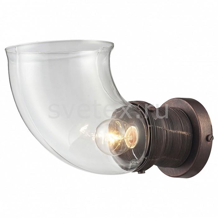 Бра LussoleНастенные светильники<br>Артикул - LSP-9127,Бренд - Lussole (Италия),Коллекция - Loft,Гарантия, месяцы - 24,Время изготовления, дней - 1,Ширина, мм - 130,Высота, мм - 160,Выступ, мм - 250,Тип лампы - компактная люминесцентная [КЛЛ] ИЛИнакаливания ИЛИсветодиодная [LED],Общее кол-во ламп - 1,Напряжение питания лампы, В - 220,Максимальная мощность лампы, Вт - 40,Лампы в комплекте - отсутствуют,Цвет плафонов и подвесок - неокрашенный,Тип поверхности плафонов - прозрачный,Материал плафонов и подвесок - стекло,Цвет арматуры - коричневый,Тип поверхности арматуры - матовый,Материал арматуры - металл,Количество плафонов - 1,Возможность подлючения диммера - можно,Форма и тип колбы - сферическая,Тип цоколя лампы - E14,Класс электробезопасности - I,Степень пылевлагозащиты, IP - 20,Диапазон рабочих температур - комнатная температура,Дополнительные параметры - светильник предназначен для использования со скрытой проводкой, стиль Кантри<br>