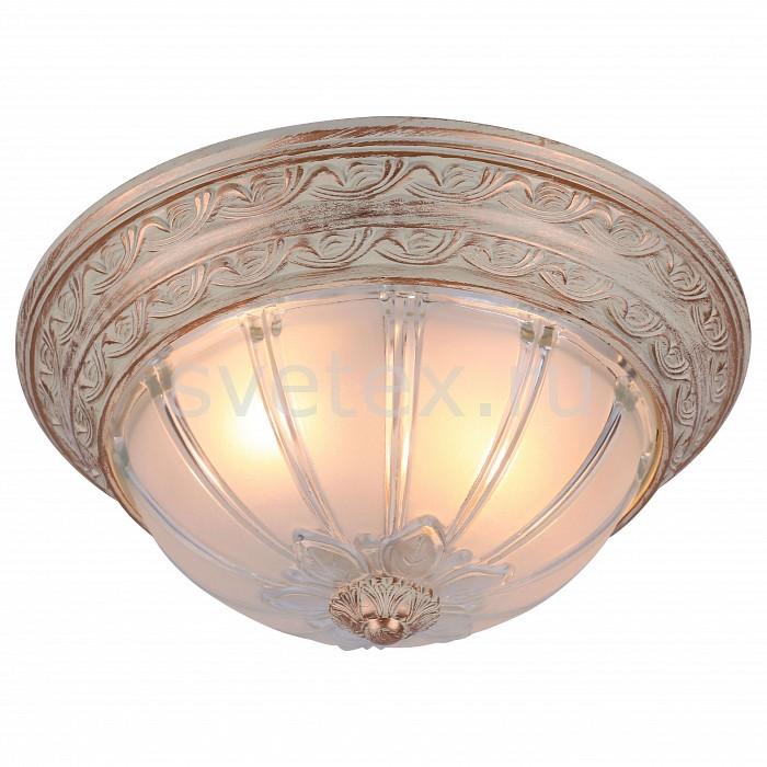 Фото Накладной светильник Arte Lamp Piatti A8014PL-2WA
