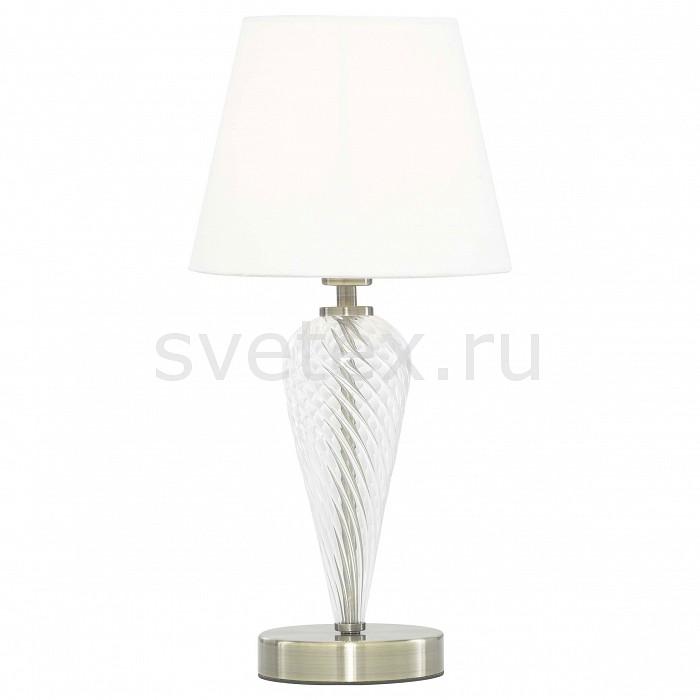 Фото Настольная лампа Arte Lamp E27 220В 60Вт Selection A6700LT-1AB