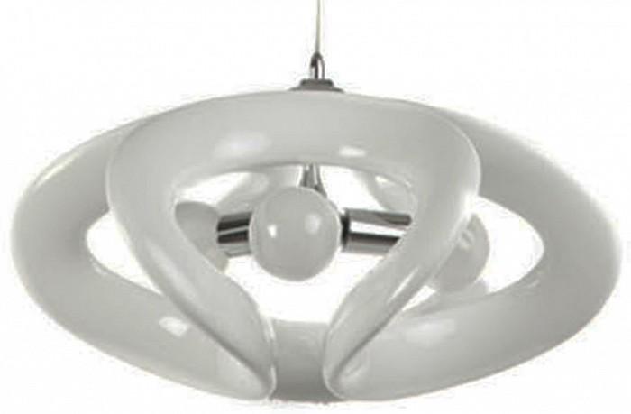 Подвесной светильник Kink LightСветодиодные<br>Артикул - KL_07829.01,Бренд - Kink Light (Китай),Коллекция - Узел,Гарантия, месяцы - 12,Высота, мм - 1200,Диаметр, мм - 550,Размер упаковки, мм - 310x570x570,Тип лампы - компактная люминесцентная [КЛЛ] ИЛИнакаливания ИЛИсветодиодная [LED],Общее кол-во ламп - 3,Напряжение питания лампы, В - 220,Максимальная мощность лампы, Вт - 40,Лампы в комплекте - отсутствуют,Цвет плафонов и подвесок - белый,Тип поверхности плафонов - глянцевый,Материал плафонов и подвесок - полимер,Цвет арматуры - хром,Тип поверхности арматуры - глянцевый,Материал арматуры - металл,Количество плафонов - 1,Возможность подлючения диммера - можно, если установить лампу накаливания,Тип цоколя лампы - E27,Класс электробезопасности - I,Общая мощность, Вт - 120,Степень пылевлагозащиты, IP - 20,Диапазон рабочих температур - комнатная температура,Дополнительные параметры - способ крепления светильника к потолку - на монтажной пластине<br>