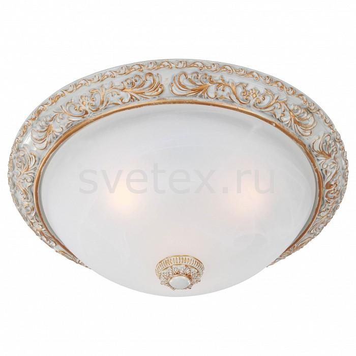 Фото Накладной светильник Favourite Plafond 1446-3C