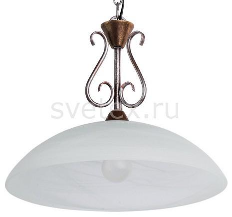 Фото Подвесной светильник MW-Light Аида 12 323013101