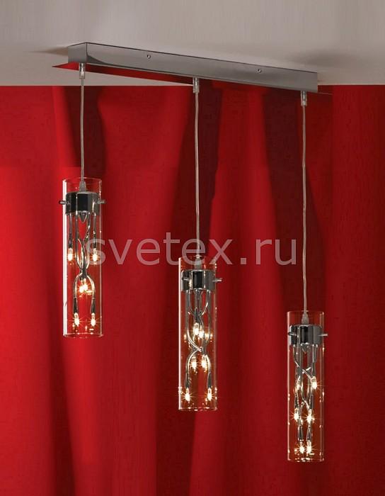 Фото Подвесной светильник Lussole Vitravo LSQ-4006-18