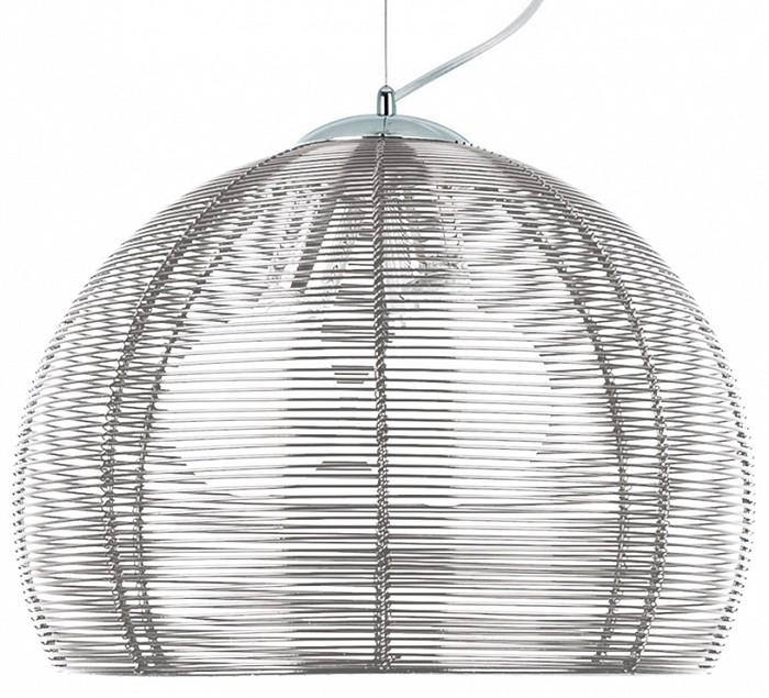 Подвесной светильник Kink LightСветодиодные<br>Артикул - KL_6071-2.16,Бренд - Kink Light (Китай),Коллекция - Сепет,Гарантия, месяцы - 12,Высота, мм - 400-1000,Диаметр, мм - 380,Размер упаковки, мм - 400x400x350,Тип лампы - компактная люминесцентная [КЛЛ] ИЛИнакаливания ИЛИсветодиодная [LED],Общее кол-во ламп - 3,Напряжение питания лампы, В - 220,Максимальная мощность лампы, Вт - 60,Лампы в комплекте - отсутствуют,Цвет плафонов и подвесок - серый,Тип поверхности плафонов - матовый,Материал плафонов и подвесок - металл,Цвет арматуры - хром,Тип поверхности арматуры - глянцевый,Материал арматуры - металл,Количество плафонов - 1,Возможность подлючения диммера - можно, если установить лампу накаливания,Тип цоколя лампы - E27,Класс электробезопасности - I,Общая мощность, Вт - 180,Степень пылевлагозащиты, IP - 20,Диапазон рабочих температур - комнатная температура,Дополнительные параметры - способ крепления к потолку - на монтажной пластине<br>