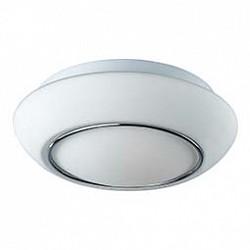 Накладной светильник ST-LuceКруглые<br>Артикул - SL497.502.01,Бренд - ST-Luce (Китай),Коллекция - Bango,Гарантия, месяцы - 24,Диаметр, мм - 230,Размер упаковки, мм - 250x250x100,Тип лампы - компактная люминесцентная [КЛЛ] ИЛИнакаливания ИЛИсветодиодная [LED],Общее кол-во ламп - 1,Напряжение питания лампы, В - 220,Максимальная мощность лампы, Вт - 75,Лампы в комплекте - отсутствуют,Цвет плафонов и подвесок - белый, хром,Тип поверхности плафонов - матовый,Материал плафонов и подвесок - стекло,Цвет арматуры - хром,Тип поверхности арматуры - матовый,Материал арматуры - металл,Тип цоколя лампы - E27,Класс электробезопасности - I,Степень пылевлагозащиты, IP - 44,Диапазон рабочих температур - от -40^C до +40^C,Дополнительные параметры - способ крепления светильника на потолке и стене - на монтажной пластине<br>