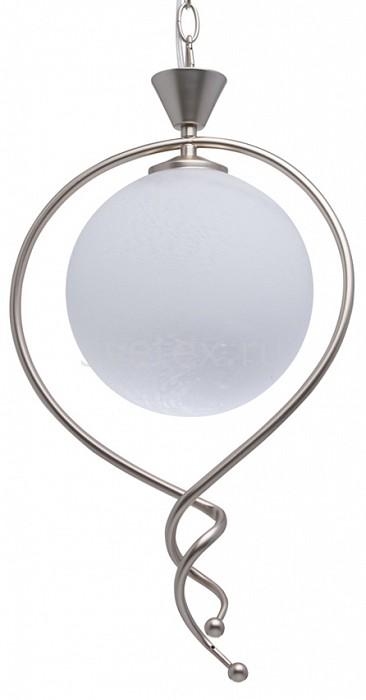 Подвесной светильник MW-LightБарные<br>Артикул - MW_306012901,Бренд - MW-Light (Германия),Коллекция - Оливия 5,Гарантия, месяцы - 24,Высота, мм - 675-1475,Диаметр, мм - 300,Тип лампы - компактная люминесцентная [КЛЛ] ИЛИнакаливания ИЛИсветодиодная [LED],Общее кол-во ламп - 1,Напряжение питания лампы, В - 220,Максимальная мощность лампы, Вт - 40,Лампы в комплекте - отсутствуют,Цвет плафонов и подвесок - белый,Тип поверхности плафонов - матовый,Материал плафонов и подвесок - стекло,Цвет арматуры - золото перламутровое,Тип поверхности арматуры - матовый,Материал арматуры - металл,Количество плафонов - 1,Возможность подлючения диммера - можно, если установить лампу накаливания,Тип цоколя лампы - E27,Класс электробезопасности - I,Степень пылевлагозащиты, IP - 20,Диапазон рабочих температур - комнатная температура,Дополнительные параметры - способ крепления к потолку - на крюке, регулируется по высоте<br>