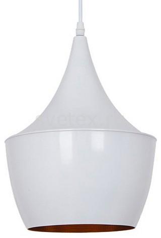 Подвесной светильник Arte LampБарные<br>Артикул - AR_A3407SP-1WH,Бренд - Arte Lamp (Италия),Коллекция - Cappello,Гарантия, месяцы - 24,Время изготовления, дней - 1,Высота, мм - 320-1320,Диаметр, мм - 260,Тип лампы - компактная люминесцентная [КЛЛ] ИЛИнакаливания ИЛИсветодиодная [LED],Общее кол-во ламп - 1,Напряжение питания лампы, В - 220,Максимальная мощность лампы, Вт - 60,Лампы в комплекте - отсутствуют,Цвет плафонов и подвесок - белый, золото,Тип поверхности плафонов - глянцевый,Материал плафонов и подвесок - аллюминий,Цвет арматуры - белый,Тип поверхности арматуры - глянцевый,Материал арматуры - аллюминий,Количество плафонов - 1,Возможность подлючения диммера - можно, если установить лампу накаливания,Тип цоколя лампы - E27,Класс электробезопасности - I,Степень пылевлагозащиты, IP - 20,Диапазон рабочих температур - комнатная температура,Дополнительные параметры - регулируется по высоте,  способ крепления светильника к потолку – на монтажной пластине<br>