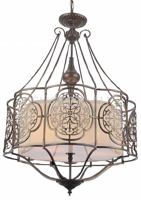 Фото Подвесной светильник Favourite Cavaliere 1402-4P