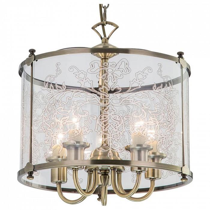 Фото Подвесной светильник Citilux Версаль CL408153