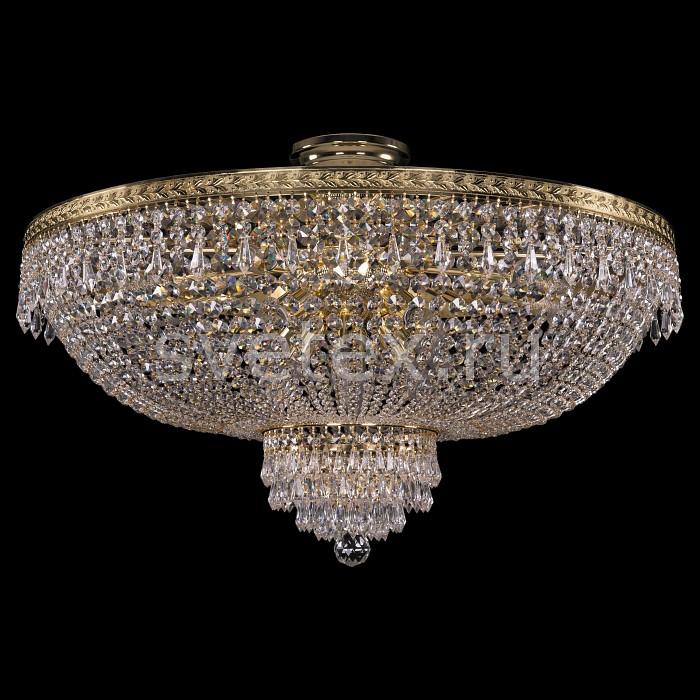 Люстра на штанге Bohemia Ivele CrystalБолее 6 ламп<br>Артикул - BI_1927_75Z_G,Бренд - Bohemia Ivele Crystal (Чехия),Коллекция - 1927,Гарантия, месяцы - 12,Высота, мм - 260,Диаметр, мм - 750,Размер упаковки, мм - 810x810x270,Тип лампы - компактная люминесцентная [КЛЛ] ИЛИнакаливания ИЛИсветодиодная [LED],Общее кол-во ламп - 16,Напряжение питания лампы, В - 220,Максимальная мощность лампы, Вт - 40,Лампы в комплекте - отсутствуют,Цвет плафонов и подвесок - неокрашенный,Тип поверхности плафонов - прозрачный,Материал плафонов и подвесок - хрусталь,Цвет арматуры - золото,Тип поверхности арматуры - глянцевый, рельефный,Материал арматуры - металл,Возможность подлючения диммера - можно, если установить лампу накаливания,Тип цоколя лампы - E14,Класс электробезопасности - I,Общая мощность, Вт - 640,Степень пылевлагозащиты, IP - 20,Диапазон рабочих температур - комнатная температура,Дополнительные параметры - способ крепления светильника к потолку – на крюке<br>