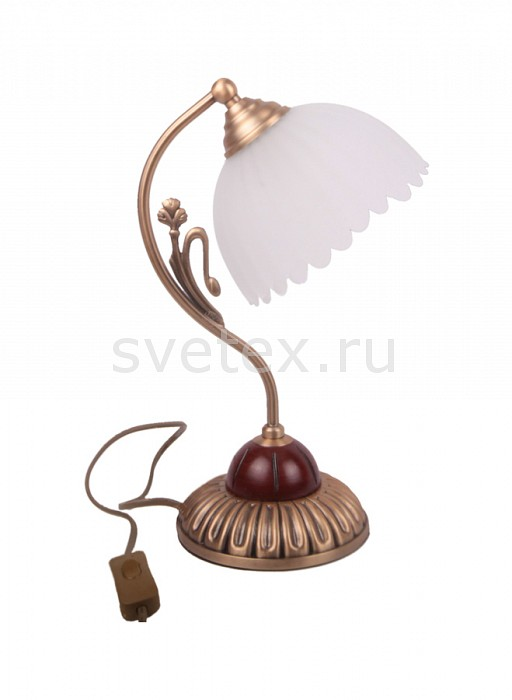 Фото Настольная лампа Mobitlux E27 220В 60Вт MB-134 134.60