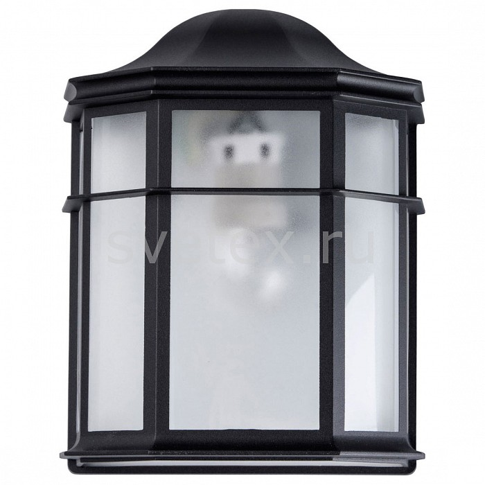 Накладной светильник MW-LightУЛИЧНЫЕ светильники<br>Артикул - MW_806020701,Бренд - MW-Light (Германия),Коллекция - Телаур 1,Гарантия, месяцы - 24,Ширина, мм - 200,Высота, мм - 250,Выступ, мм - 110,Тип лампы - компактная люминесцентная [КЛЛ] ИЛИнакаливания ИЛИсветодиодная [LED],Общее кол-во ламп - 1,Напряжение питания лампы, В - 220,Максимальная мощность лампы, Вт - 40,Лампы в комплекте - отсутствуют,Цвет плафонов и подвесок - неокрашенный,Тип поверхности плафонов - прозрачный,Материал плафонов и подвесок - стекло,Цвет арматуры - черный,Тип поверхности арматуры - матовый,Материал арматуры - металл,Количество плафонов - 1,Тип цоколя лампы - E27,Класс электробезопасности - I,Степень пылевлагозащиты, IP - 23,Диапазон рабочих температур - от -40^C до +40^C,Дополнительные параметры - светильник предназначен для использования со скрытой проводкой<br>
