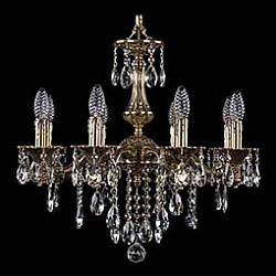 Подвесная люстра Bohemia Ivele CrystalБолее 6 ламп<br>Артикул - BI_1710_8_160_B_GB,Бренд - Bohemia Ivele Crystal (Чехия),Коллекция - 1710,Гарантия, месяцы - 24,Высота, мм - 360,Диаметр, мм - 560,Размер упаковки, мм - 450x450x200,Тип лампы - компактная люминесцентная [КЛЛ] ИЛИнакаливания ИЛИсветодиодная [LED],Общее кол-во ламп - 8,Напряжение питания лампы, В - 220,Максимальная мощность лампы, Вт - 40,Лампы в комплекте - отсутствуют,Цвет плафонов и подвесок - неокрашенный,Тип поверхности плафонов - прозрачный,Материал плафонов и подвесок - хрусталь,Цвет арматуры - золото черненое,Тип поверхности арматуры - глянцевый, рельефный,Материал арматуры - латунь,Возможность подлючения диммера - можно, если установить лампу накаливания,Форма и тип колбы - свеча ИЛИ свеча на ветру,Тип цоколя лампы - E14,Класс электробезопасности - I,Общая мощность, Вт - 320,Степень пылевлагозащиты, IP - 20,Диапазон рабочих температур - комнатная температура,Дополнительные параметры - способ крепления светильника к потолку - на крюке, указана высота светильника без подвеса<br>