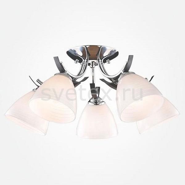 Потолочная люстра ОптимаЛюстры<br>Артикул - EV_78344,Бренд - Оптима (Китай),Коллекция - 30103,Гарантия, месяцы - 24,Высота, мм - 250,Диаметр, мм - 520,Тип лампы - компактная люминесцентная [КЛЛ] ИЛИнакаливания ИЛИсветодиодная [LED],Общее кол-во ламп - 5,Напряжение питания лампы, В - 220,Максимальная мощность лампы, Вт - 60,Лампы в комплекте - отсутствуют,Цвет плафонов и подвесок - белый,Тип поверхности плафонов - матовый,Материал плафонов и подвесок - стекло,Цвет арматуры - венге, хром,Тип поверхности арматуры - глянцевый, матовый,Материал арматуры - металл,Количество плафонов - 5,Возможность подлючения диммера - можно, если установить лампу накаливания,Тип цоколя лампы - E27,Класс электробезопасности - I,Общая мощность, Вт - 300,Степень пылевлагозащиты, IP - 20,Диапазон рабочих температур - комнатная температура,Дополнительные параметры - способ крепления светильника к потолку - на монтажной пластине<br>