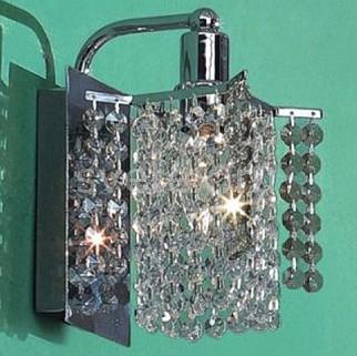 Бра CitiluxС 1 лампой<br>Артикул - CL323311,Бренд - Citilux (Дания),Коллекция - Лекс,Гарантия, месяцы - 24,Время изготовления, дней - 1,Ширина, мм - 110,Высота, мм - 210,Выступ, мм - 150,Размер упаковки, мм - 210x125x130,Тип лампы - компактная люминесцентная [КЛЛ] ИЛИнакаливания ИЛИсветодиодная [LED],Общее кол-во ламп - 1,Напряжение питания лампы, В - 220,Максимальная мощность лампы, Вт - 60,Лампы в комплекте - отсутствуют,Цвет плафонов и подвесок - дымчатый, неокрашенный,Тип поверхности плафонов - прозрачный,Материал плафонов и подвесок - хрусталь,Цвет арматуры - хром,Тип поверхности арматуры - глянцевый,Материал арматуры - сталь,Возможность подлючения диммера - можно, если установить лампу накаливания,Форма и тип колбы - свеча ИЛИ свеча на ветру,Тип цоколя лампы - E14,Класс электробезопасности - I,Степень пылевлагозащиты, IP - 20,Диапазон рабочих температур - комнатная температура,Дополнительные параметры - светильник предназначен для использования со скрытой проводкой<br>