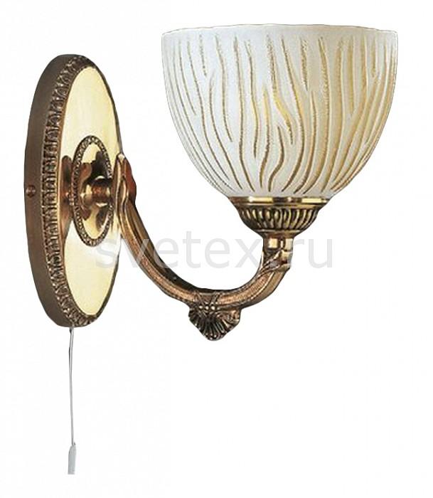 Бра Reccagni AngeloНастенные светильники<br>Артикул - RA_A_5700_1,Бренд - Reccagni Angelo (Италия),Коллекция - 5700,Гарантия, месяцы - 24,Ширина, мм - 240,Высота, мм - 180,Тип лампы - компактная люминесцентная [КЛЛ] ИЛИнакаливания ИЛИсветодиодная [LED],Общее кол-во ламп - 1,Напряжение питания лампы, В - 220,Максимальная мощность лампы, Вт - 60,Лампы в комплекте - отсутствуют,Цвет плафонов и подвесок - янтарный с рисунком,Тип поверхности плафонов - матовый,Материал плафонов и подвесок - стекло,Цвет арматуры - золото французское,Тип поверхности арматуры - глянцевый,Материал арматуры - латунь,Количество плафонов - 1,Наличие выключателя, диммера или пульта ДУ - выключатель шнуровой,Возможность подлючения диммера - можно, если установить лампу накаливания,Тип цоколя лампы - E27,Класс электробезопасности - I,Степень пылевлагозащиты, IP - 20,Диапазон рабочих температур - комнатная температура,Дополнительные параметры - способ крепления светильника на стене – на монтажной пластине, светильник предназначен для использования со скрытой проводкой<br>