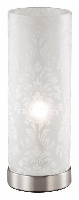 Фото Настольная лампа Odeon Light Saga 2483/1T