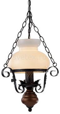 Фото Подвесной светильник Arte Lamp Joy A3030SP-1BR