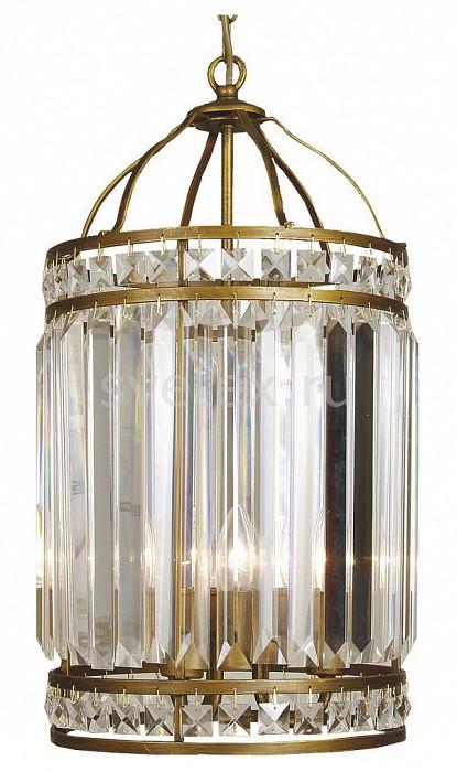 Подвесной светильник FavouriteПодвесные светильники<br>Артикул - FV_1085-3P,Бренд - Favourite (Германия),Коллекция - Ancient,Гарантия, месяцы - 24,Время изготовления, дней - 1,Высота, мм - 500,Диаметр, мм - 270,Размер упаковки, мм - 285x285x560,Тип лампы - компактная люминесцентная [КЛЛ] ИЛИнакаливания ИЛИсветодиодная [LED],Общее кол-во ламп - 3,Напряжение питания лампы, В - 220,Максимальная мощность лампы, Вт - 40,Лампы в комплекте - отсутствуют,Цвет плафонов и подвесок - античная бронза, неокрашенный,Тип поверхности плафонов - глянцевый, прозрачный,Материал плафонов и подвесок - металл, хрусталь K9,Цвет арматуры - бронза античная,Тип поверхности арматуры - матовый,Материал арматуры - металл,Количество плафонов - 1,Возможность подлючения диммера - можно, если установить лампу накаливания,Тип цоколя лампы - E14,Класс электробезопасности - I,Общая мощность, Вт - 120,Степень пылевлагозащиты, IP - 20,Диапазон рабочих температур - комнатная температура<br>