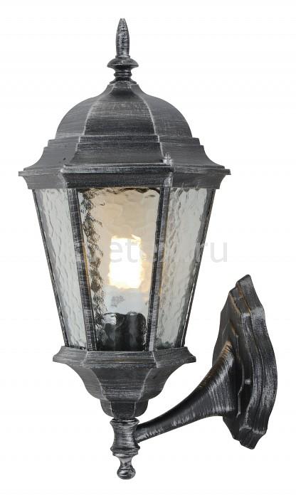 Фото Светильник на штанге Arte Lamp Genova A1201AL-1BS