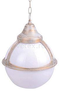 Фото Подвесной светильник Arte Lamp Monaco A1495SO-1WG