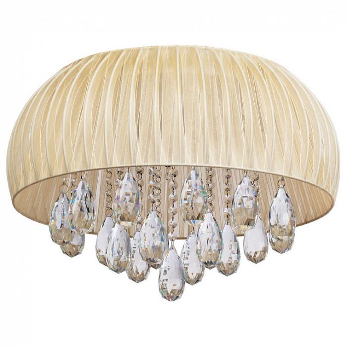 Накладной светильник MW-LightКруглые<br>Артикул - MW_465012209,Бренд - MW-Light (Германия),Коллекция - Жаклин 4,Гарантия, месяцы - 24,Время изготовления, дней - 1,Высота, мм - 320,Диаметр, мм - 500,Размер упаковки, мм - 580x580x270,Тип лампы - галогеновая,Общее кол-во ламп - 9,Напряжение питания лампы, В - 12,Максимальная мощность лампы, Вт - 20,Цвет лампы - белый теплый,Лампы в комплекте - галогеновые G4,Цвет плафонов и подвесок - бежевый, неокрашенный,Тип поверхности плафонов - матовый,Материал плафонов и подвесок - текстиль, хрусталь,Цвет арматуры - хром,Тип поверхности арматуры - глянцевый,Материал арматуры - металл,Количество плафонов - 1,Возможность подлючения диммера - нельзя,Компоненты, входящие в комплект - трансформатор 12 В,Форма и тип колбы - пальчиковая,Тип цоколя лампы - G4,Цветовая температура, K - 2800 - 3200 K,Экономичнее лампы накаливания - на 50%,Класс электробезопасности - I,Напряжение питания, В - 220,Общая мощность, Вт - 180,Степень пылевлагозащиты, IP - 20,Диапазон рабочих температур - комнатная температура<br>