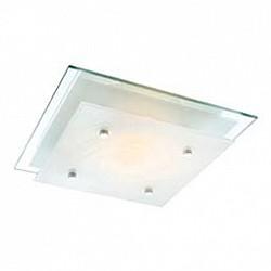 Накладной светильник GloboКвадратные<br>Артикул - GB_48069,Бренд - Globo (Австрия),Коллекция - Sonar,Гарантия, месяцы - 24,Тип лампы - компактная люминесцентная [КЛЛ] ИЛИнакаливания ИЛИсветодиодная [LED],Общее кол-во ламп - 1,Напряжение питания лампы, В - 220,Максимальная мощность лампы, Вт - 60,Лампы в комплекте - отсутствуют,Цвет плафонов и подвесок - белый с рисунком,Тип поверхности плафонов - матовый,Материал плафонов и подвесок - стекло,Цвет арматуры - хром,Тип поверхности арматуры - глянцевый,Материал арматуры - металл,Количество плафонов - 1,Возможность подлючения диммера - можно, если установить лампу накаливания,Тип цоколя лампы - E27,Класс электробезопасности - I,Степень пылевлагозащиты, IP - 20,Диапазон рабочих температур - комнатная температура<br>