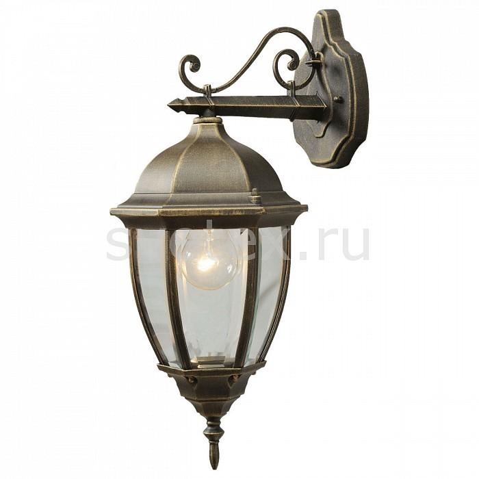 Фото Светильник на штанге MW-Light Фабур 804020201