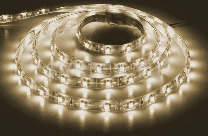 Фото Лента светодиодная Feron 5 м x 8 мм LS604 27701