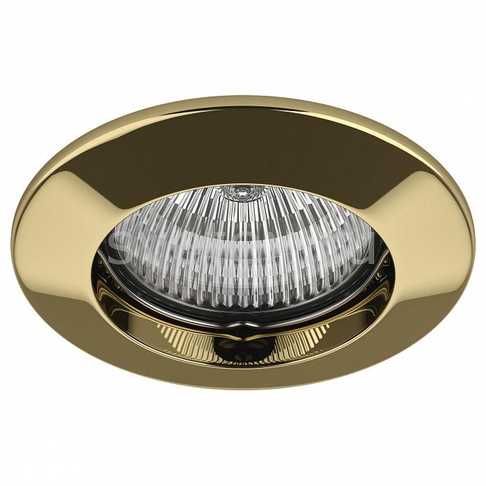 Встраиваемый светильник LightstarПотолочные светильники<br>Артикул - LS_011042,Бренд - Lightstar (Италия),Коллекция - Lega LT,Гарантия, месяцы - 24,Время изготовления, дней - 1,Высота, мм - 55,Выступ, мм - 5,Глубина, мм - 50,Диаметр, мм - 55,Размер врезного отверстия, мм - 45,Тип лампы - галогеновая ИЛИсветодиодная [LED],Общее кол-во ламп - 1,Напряжение питания лампы, В - 220,Максимальная мощность лампы, Вт - 50,Лампы в комплекте - отсутствуют,Цвет арматуры - золото,Тип поверхности арматуры - матовый,Материал арматуры - металл,Возможность подлючения диммера - можно, если установить галогеновую лампу,Форма и тип колбы - полусферическая с рефлектором,Тип цоколя лампы - GU4,Экономичнее лампы накаливания - на 50%,Класс электробезопасности - I,Степень пылевлагозащиты, IP - 20,Диапазон рабочих температур - комнатная температура,Дополнительные параметры - рефлекторная лампа MR-11, возможна установка лампы GU4 (MR-11) на 12 В с подключением через трансформатор 12 В<br>