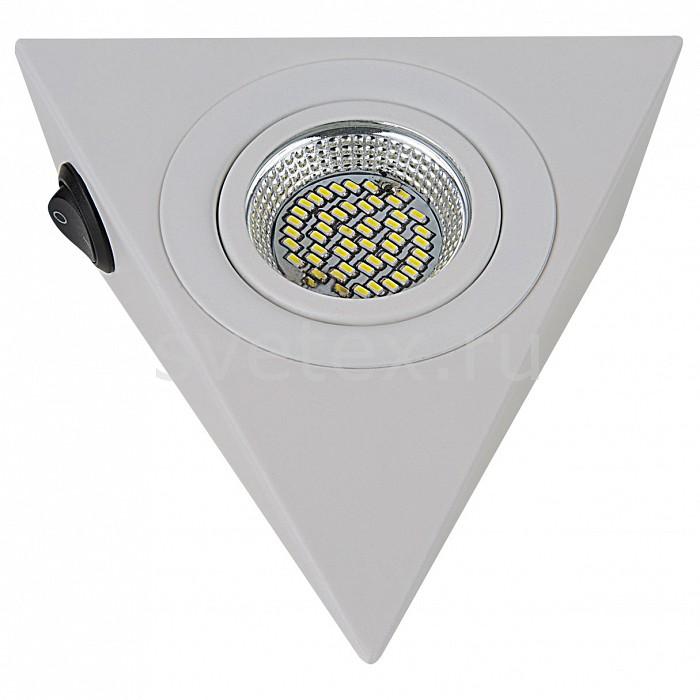 Фото Накладной светильник Lightstar Mobiled Ango 003340