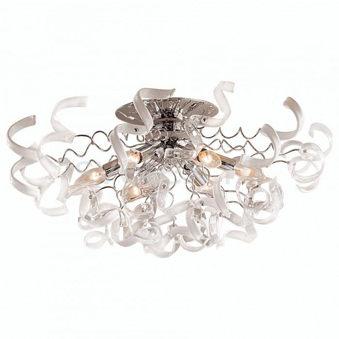 Потолочная люстра Citilux5 или 6 ламп<br>Артикул - CL222161,Бренд - Citilux (Дания),Коллекция - Рандом,Гарантия, месяцы - 24,Время изготовления, дней - 1,Высота, мм - 300,Диаметр, мм - 700,Тип лампы - компактная люминесцентная [КЛЛ] ИЛИнакаливания ИЛИсветодиодная [LED],Общее кол-во ламп - 6,Напряжение питания лампы, В - 220,Максимальная мощность лампы, Вт - 60,Лампы в комплекте - отсутствуют,Цвет плафонов и подвесок - белый, неокрашенный,Тип поверхности плафонов - прозрачный,Материал плафонов и подвесок - стекло,Цвет арматуры - хром,Тип поверхности арматуры - глянцевый,Материал арматуры - металл,Возможность подлючения диммера - можно, если установить лампу накаливания,Форма и тип колбы - свеча ИЛИ свеча на ветру,Тип цоколя лампы - E14,Класс электробезопасности - I,Общая мощность, Вт - 360,Степень пылевлагозащиты, IP - 20,Диапазон рабочих температур - комнатная температура<br>