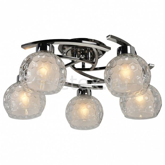 Потолочная люстра IDLampЛюстры<br>Артикул - ID_875_5PF-Darkchrome,Бренд - IDLamp (Италия),Коллекция - 875,Гарантия, месяцы - 24,Время изготовления, дней - 1,Высота, мм - 230,Диаметр, мм - 570,Тип лампы - компактная люминесцентная [КЛЛ] ИЛИнакаливания ИЛИсветодиодная [LED],Общее кол-во ламп - 5,Напряжение питания лампы, В - 220,Максимальная мощность лампы, Вт - 60,Лампы в комплекте - отсутствуют,Цвет плафонов и подвесок - белый, неокрашенный,Тип поверхности плафонов - матовый, прозрачный, рельефный,Материал плафонов и подвесок - стекло,Цвет арматуры - хром черненный,Тип поверхности арматуры - глянцевый,Материал арматуры - металл,Количество плафонов - 5,Возможность подлючения диммера - можно, если установить лампу накаливания,Тип цоколя лампы - E27,Общая мощность, Вт - 300,Степень пылевлагозащиты, IP - 20,Диапазон рабочих температур - комнатная температура<br>