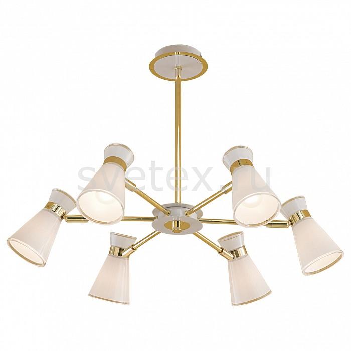 Светильник на штанге CitiluxСветодиодные<br>Артикул - CL528162,Бренд - Citilux (Дания),Коллекция - Грейс,Гарантия, месяцы - 24,Время изготовления, дней - 1,Высота, мм - 250-500,Диаметр, мм - 600,Тип лампы - компактная люминесцентная [КЛЛ] ИЛИнакаливания ИЛИсветодиодная [LED],Общее кол-во ламп - 6,Напряжение питания лампы, В - 220,Максимальная мощность лампы, Вт - 40,Лампы в комплекте - отсутствуют,Цвет плафонов и подвесок - белый,Тип поверхности плафонов - глянцевый,Материал плафонов и подвесок - металл,Цвет арматуры - золото,Тип поверхности арматуры - глянцевый,Материал арматуры - металл,Количество плафонов - 6,Возможность подлючения диммера - можно, если установить лампу накаливания,Тип цоколя лампы - E14,Класс электробезопасности - I,Общая мощность, Вт - 240,Степень пылевлагозащиты, IP - 20,Диапазон рабочих температур - комнатная температура<br>
