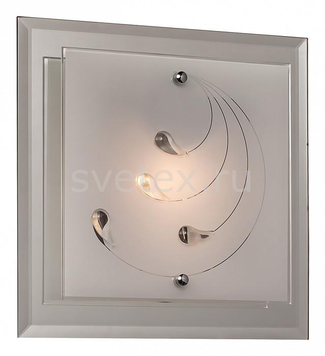 Накладной светильник SilverLightКвадратные<br>Артикул - SL_817.27.1,Бренд - SilverLight (Франция),Коллекция - Harmony,Гарантия, месяцы - 24,Длина, мм - 270,Ширина, мм - 270,Выступ, мм - 90,Тип лампы - компактная люминесцентная [КЛЛ] ИЛИнакаливания ИЛИсветодиодная [LED],Общее кол-во ламп - 1,Напряжение питания лампы, В - 220,Максимальная мощность лампы, Вт - 60,Лампы в комплекте - отсутствуют,Цвет плафонов и подвесок - белый с рисунком, неокрашенный,Тип поверхности плафонов - матовый,Материал плафонов и подвесок - стекло,Цвет арматуры - хром,Тип поверхности арматуры - глянцевый,Материал арматуры - металл,Количество плафонов - 1,Возможность подлючения диммера - можно, если установить лампу накаливания,Тип цоколя лампы - E27,Класс электробезопасности - I,Степень пылевлагозащиты, IP - 20,Диапазон рабочих температур - комнатная температура<br>