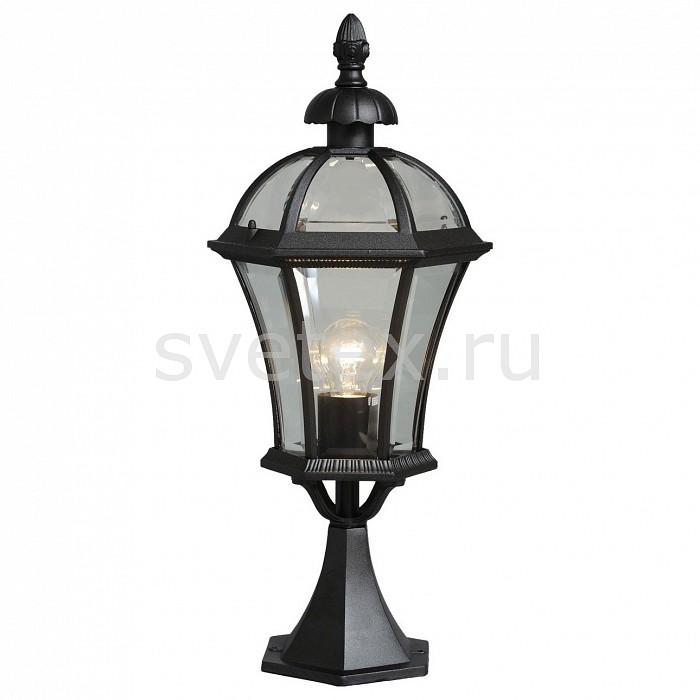 Наземный низкий светильник MW-LightСветильники<br>Артикул - MW_811040201,Бренд - MW-Light (Германия),Коллекция - Сандра,Гарантия, месяцы - 24,Время изготовления, дней - 1,Ширина, мм - 200,Высота, мм - 600,Выступ, мм - 200,Тип лампы - компактная люминесцентная [КЛЛ] ИЛИнакаливания ИЛИсветодиодная [LED],Общее кол-во ламп - 1,Напряжение питания лампы, В - 220,Максимальная мощность лампы, Вт - 100,Лампы в комплекте - отсутствуют,Цвет плафонов и подвесок - неокрашенный,Тип поверхности плафонов - матовый,Материал плафонов и подвесок - стекло,Цвет арматуры - черный,Тип поверхности арматуры - матовый,Материал арматуры - дюралюминий,Количество плафонов - 1,Тип цоколя лампы - E27,Класс электробезопасности - I,Степень пылевлагозащиты, IP - 23,Диапазон рабочих температур - от -40^C до +40^C<br>