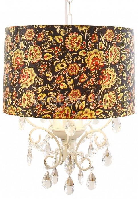 Фото Подвесной светильник Arte Lamp Jennifer A7960SP-3BC