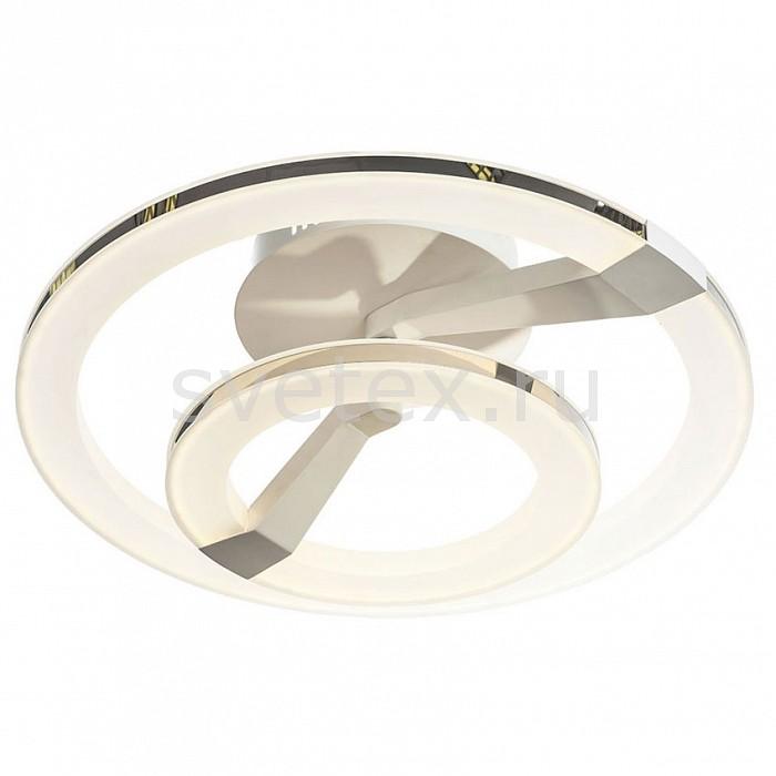 Накладной светильник IDLampСветодиодные<br>Артикул - ID_397_2PF-LEDWhitechrome,Бренд - IDLamp (Италия),Коллекция - 397,Гарантия, месяцы - 24,Время изготовления, дней - 1,Высота, мм - 130,Диаметр, мм - 480,Тип лампы - светодиодная [LED],Общее кол-во ламп - 2,Напряжение питания лампы, В - 220,Максимальная мощность лампы, Вт - 22, 5,Цвет лампы - белый,Лампы в комплекте - светодиодные [LED],Цвет плафонов и подвесок - белый,Тип поверхности плафонов - матовый,Материал плафонов и подвесок - акрил,Цвет арматуры - белый, хром,Тип поверхности арматуры - матовый,Материал арматуры - металл,Количество плафонов - 2,Возможность подлючения диммера - нельзя,Цветовая температура, K - 4200 K,Класс электробезопасности - I,Общая мощность, Вт - 45,Степень пылевлагозащиты, IP - 20,Диапазон рабочих температур - комнатная температура<br>