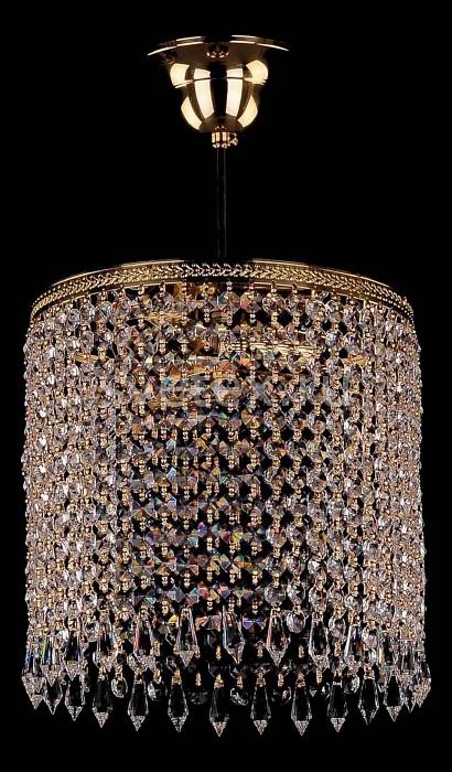 Фото Люстра на штанге Bohemia Ivele Crystal 1920 1920/25/G